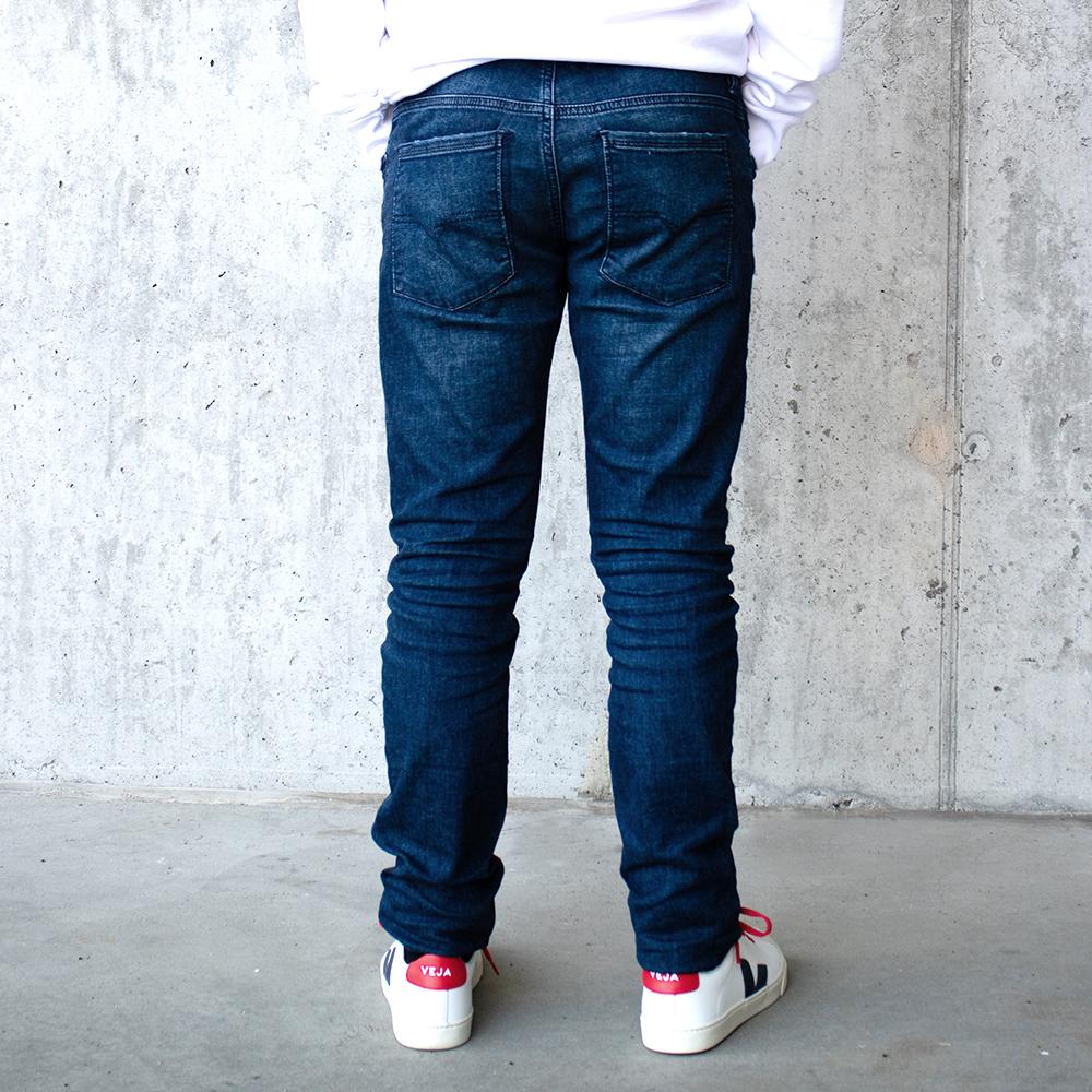 e523e1ac909 Diesel Jeans - Sleenker KXA89-J-N - Ask'n Foyn