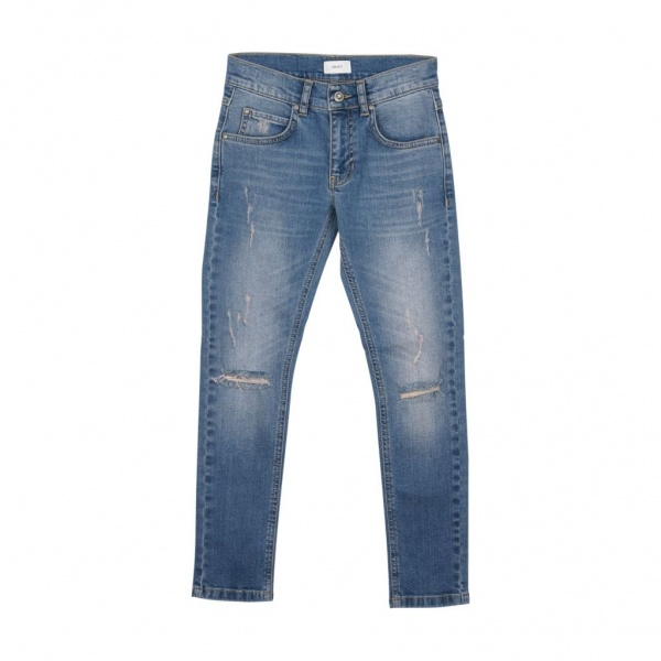 Bilde av Jeans - Space Light Blue