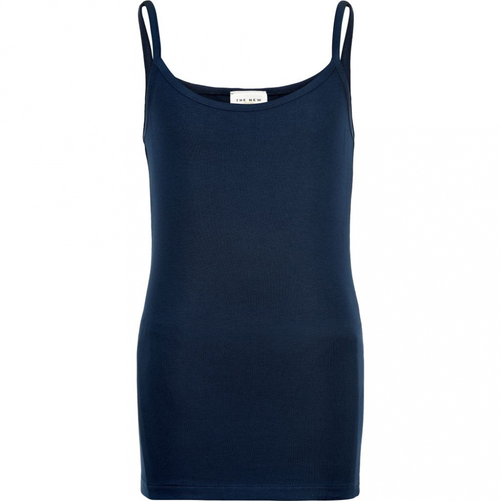 Bilde av The New - Anuka Tank Top Navy