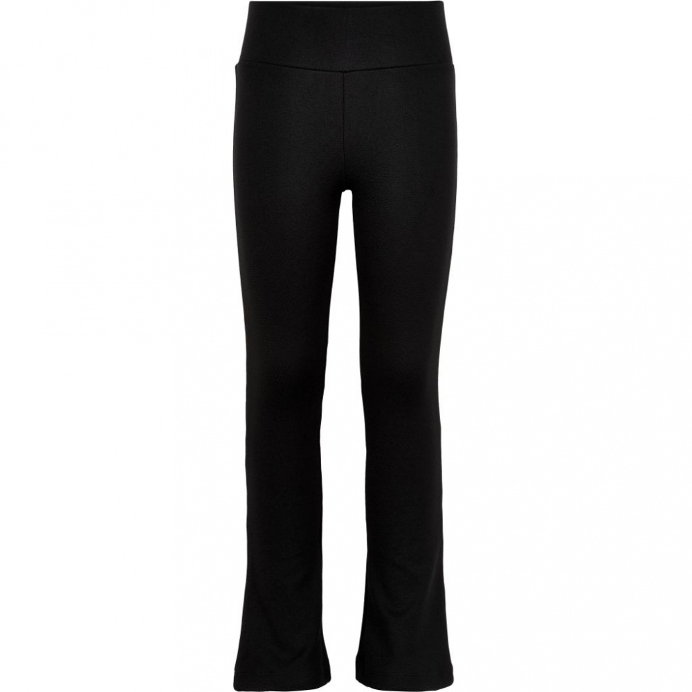 Bilde av The New - Yoga Pant Basic svart