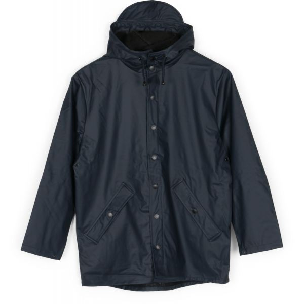 Bilde av Jakke - Drop Raincoat Navy